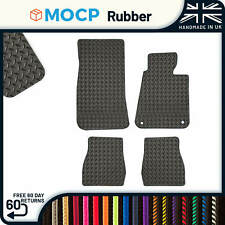 Custom Rubber Car Mats to fit BMW 3 Series E30 Convertible 1982-1994
