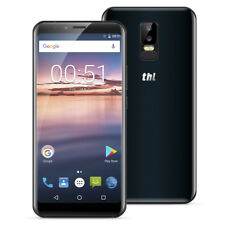 """6 """" THL CAVALIERE 2 BLUE 4G Smartphone Android 7.0 OCTA CORE 4G + 64G 4200mAh"""