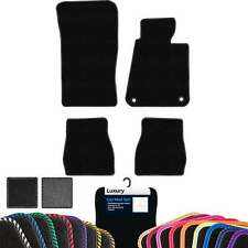 Custom Luxury Car Mats to fit BMW 3 Series E30 Convertible 1982-1994