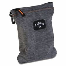 Callaway Golf 2018 Clubhouse Valuables Pouch Mens Golf Accessories Bag