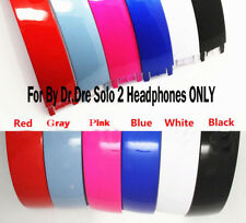 US Replacement Headband Top Part For Beats By Dr. Dre Solo 2 Wired Headphones se