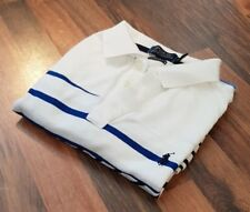 Limited Edition Ralph Lauren Patchwork Custom Fit Polo Shirt
