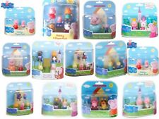 Peppa Pig Figures _ Brand New In Box _ Very Good Quality _ Wide Selection _