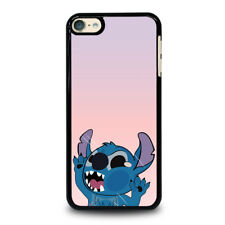 STITCH AND LILO CUTE For Apple iPod Touch 4 5 6 Phone Case Gen Cover