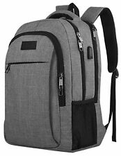 Travel Laptop Backpack,Business Anti Theft  Backpack with usb charging school