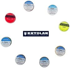 KRYOLAN AQUACOLOR 8 ml cialda truccabimbi trucco professionale make-up