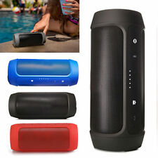 Jukebox Casse Speaker Bluetooth Portatile Waterproof Altoparlante USB WIRELESS