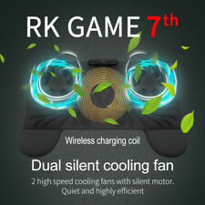Charger Stand Wireless Cooling Gamepad Wireless Charging Gamepad