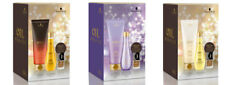 Schwarzkopf Oil Miracle Shampoo Gift Sets (Barbary Fig or Marula Oil Available)