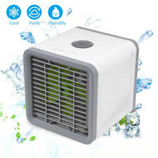 Various Type Air Conditioner Portable Fan Personal Space Air Cooler/Humidifier