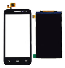 TOUCH SCREEN DIGITIZER & LCD DISPLAY Per ALCATEL ONE TOUCH POP D5 OT-5038D 5038