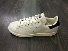 Adidas scarpe uomo  donna  Stan Smith originals  white /black