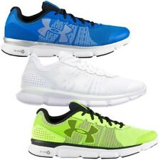 UA Under Armour Micro G SPEED SWIFT Zapatos Zapatillas Deportivas Hombre running