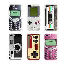 Retro/Vintage Nokia 3310 Game Boy Tape Case for iPhone X 8 7 6 6S 5 5S SE Plus