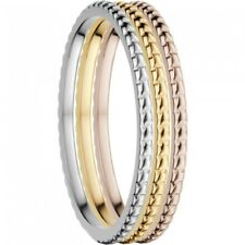 Bering ringset ARCTIC Symphony Collection 562-10-x0+560-20-x0+562-30-x0