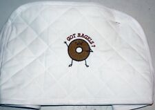 Quilted Toaster Cover Made to Order SEND YOUR MEASUREMENTS!!