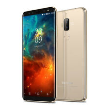 "5,7 "" HD BLACKVIEW S8 Smartphone Octa Core 4+64G DUAL Fotocamera Android 7.0"