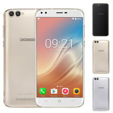 "5.5 "" DOOGEE X30 double SIM Android 3G PORTABLE SMARTPHONE 2 + 16 GB 4"