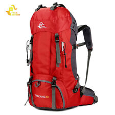 Hiking climbing hydration backpack bag water bladder cycling outdoor pack campin