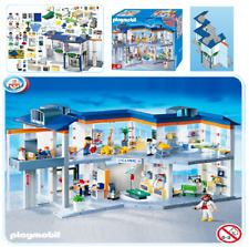 Playmobil 4404 7883 Hospital and Hospital Extension Spare Parts *Free UK P+P*