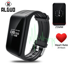 Fitness Tracker Heart Rate Sports Activity Sleep IP67 WaterProof  Smart Watch