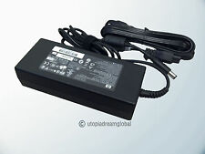 OEM caricabatterie adattatore AC per HP TouchSmart Elite 9300 7320 Business PC