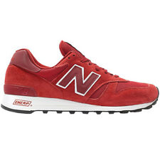 New Balance Classics 1300 baskets rouge FR MADE IN USA CHAUSSURES HOMMES