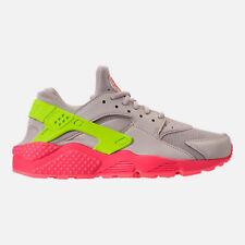 WMNS NIKE AIR HUARACHE RUN DESERT SAND RUNNING SHOES WOMEN'S SELECT YOUR SIZE