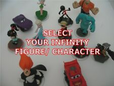 Disney Infinity Figures - CHOICE - 1.0 & 2.0 Marvel, FIGURES  works on 3.0 also