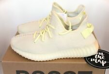 Adidas Yeezy Boost 350 V2 Butter Yellow UK 3 4 5 6 7 8 9 10 11 12 13 US New