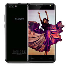 5.0'' CUBOT Magic HD Android 7.0 Sbloccato 4G Smart Phone 3G+16GB Quad-Core