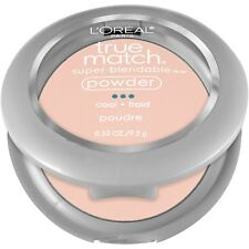 New Loreal Paris True Match Super-Blendable Powder Choose Shade
