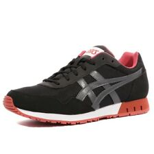 Curreo Homme Chaussures Noir Asics