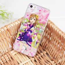 Hanamaru Kunikida Love live iPhone Case