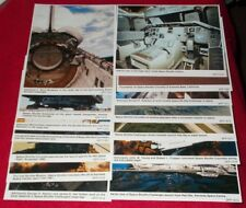 MODERN SPACE THEMES POSTCARDS SHUTTLE SERIES  - SELECT POSTCARD