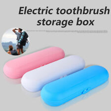 Electric Toothbrush Brush Case Storage Box Holder Container For Travel D674