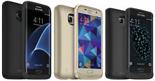 mophie juice pack 3,300mAh Battery Case For Samsung Galaxy S6, S7 & S7 Edge