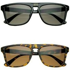 Gafas de sol KISS mod. MCQUEEN SQUARE hombre mujer VINTAGE MOVIE rectangular