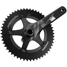Miche Pistard 2.0 Chainset Black