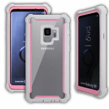 360° Shockproof Full Protective Hybrid Case Cover For Samsung Galaxy S9 S9 Plus