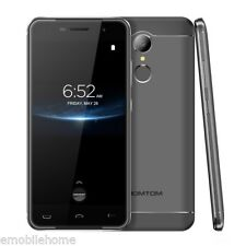 "Homtom HT37 pro 5.0 "" Android 7.0 Smartphone Mtk6737 1.3ghz Quad-Core 3g + 32g"
