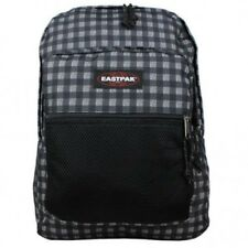 Mochila gris motivo estampado Eastpak Pinnacle EK060 30M Checksange Negro EK0603