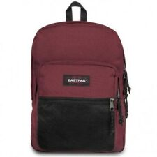 Eastpak Mochila liso burdeos Pinnacle EK060 23S Crafty Wine