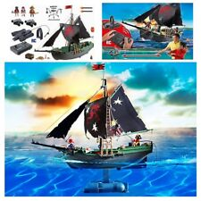 Playmobil 5238 Pirate Ship with RC Underwater Motor Spare Parts *Free UK P+P*