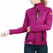84795Geographical Norway Felpa Geographical Norway Donna Rosa 84795 Felpe Donna