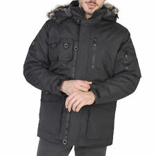 86735Geographical Norway Veste Geographical Norway Homme Noir 86735 Vestes homme