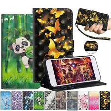 Leather Pattern Case Wallet Stand Cover For Xiaomi Mi Max 2 Redmi 4X 5A Note 4X