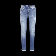DONDUP JEANS GEORGE UP232 DF083U G92 NUOVO ED ORIGINALE