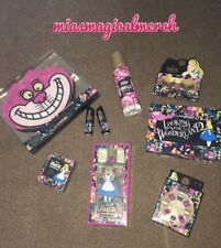 Brand New Primark Disney Alice In Wonderland Makeup & Cosmetics Collection