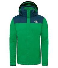 GIACCA THE NORTH FACE EVOLVE TRICLIMATE UOMO IMPERMABILE CON PILE STACCABILE VER